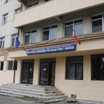 Prefectul Dolha: Transformarea spitalului din Năsăud în spital integral COVID e o idee bună!