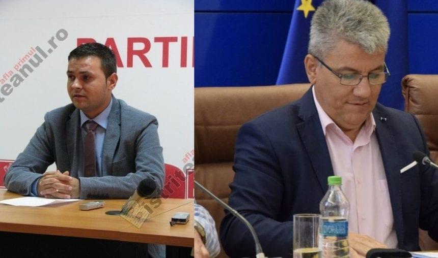 Ce avere au miniștrii din Bistrița? Unul dintre ei și-a triplat contul din bancă într-un singur an