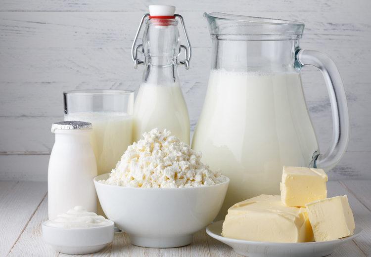 Fermierii încep să-și unească forțele! În curând ne vom delecta cu lapte și unt de Zagra