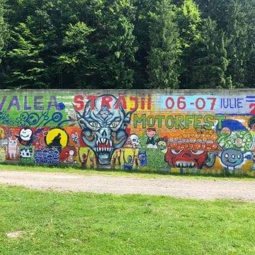 DISTRACȚIE de WEEKEND: Motoare turate, muzică bună și grătare, la Motor Fest – Valea Străjii