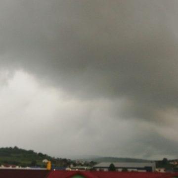 FOTO/VIDEO: COD PORTOCALIU de ploi pentru Transilvania!