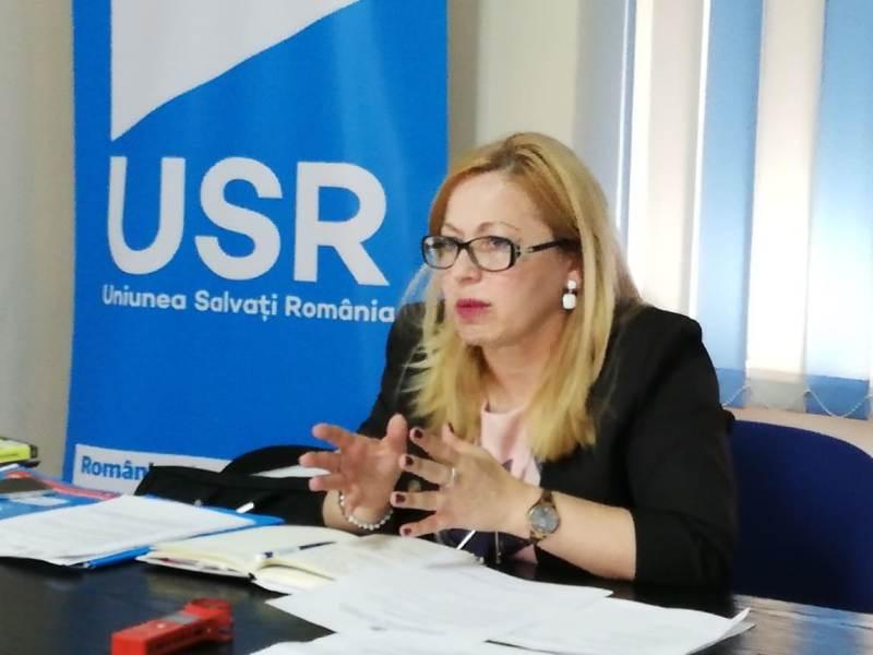 Cristina Iurișniți: STOP nepotismelor în instituțiile publice