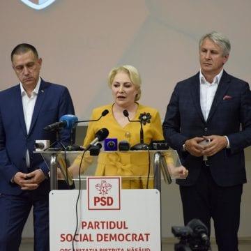 VIDEO- Dăncilă: Iohannis va plăti politic, cel puțin, pentru un Referendum neconstituțional