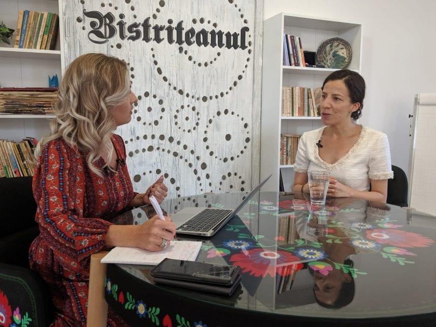VIDEO: Roxana Mînzatu, ministrul Fondurilor Europene – Ne-am înhămat să promitem cele trei spitale regionale fără a avea terenul, fără a avea nici un document