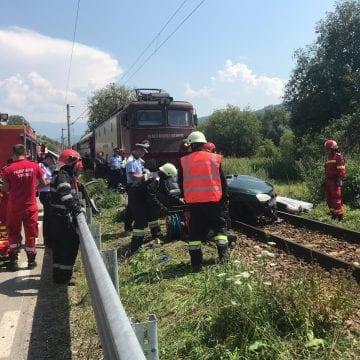 Cine sunt cei doi soți decedați în accidentul de la Nepos: