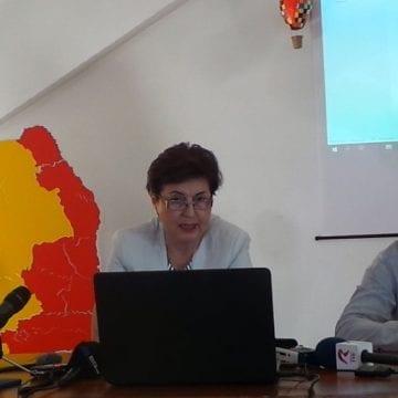 Nemulţumire totală, la Inspectoratul Şcolar: Rezultate dezastruoase la LPS