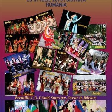 """Festivalul Internaţional de Folclor """"Nunta Zamfirei"""", în curând, la Bistriţa!"""