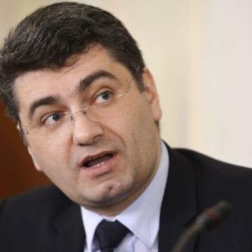 Scăpat de închisoare, fostul secretar de stat Ovidiu Puțura a intrat în politică. Ce partid controversat reprezintă: