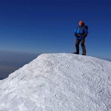 Din Bistriţa, spre muntele Ararat: O expediţie fantastică, pe urmele legendei despre Arca lui Noe!