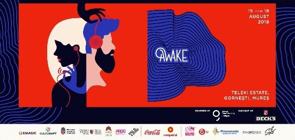 Awake Festival 2019: Programul pe zile