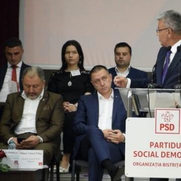 VIDEO – Deneș: O respect pe Dăncilă pentru că e om!
