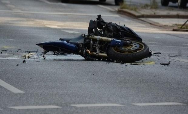 Plouă cu accidente în tot județul! Un motociclist inconștient în Cireșoaia, elicopterul SMURD chemat în ajutor