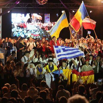 DIANA MORAR: Dăm 100.000 euro pe lună pentru evenimente culturale și nu avem un festival de impact