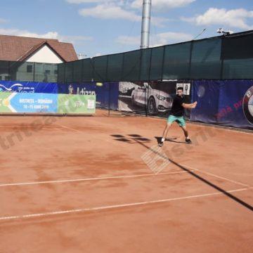 A început a VII-a ediție a turneului de tenis de câmp TERRAQUA OPEN!
