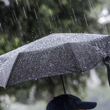 Alertă meteo COD GALBEN de ploi torențiale, vânt și inundații