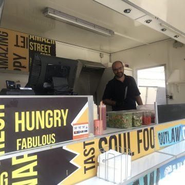 VIDEO: NEBUNIE de gusturi și arome la SPOTival! De la bucătăria italiană până la cocktail-uri, toate îți lasă gura apă!