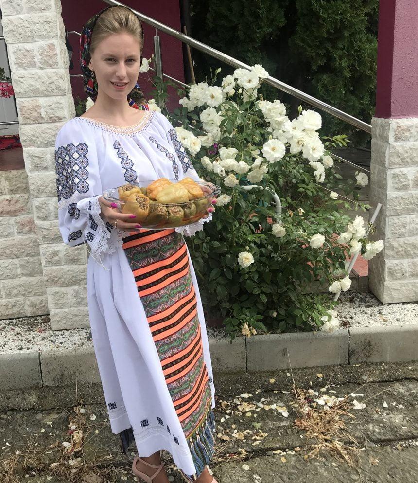Sfânta Maria: Tradiții și obiceiuri din Rusu Bârgăului