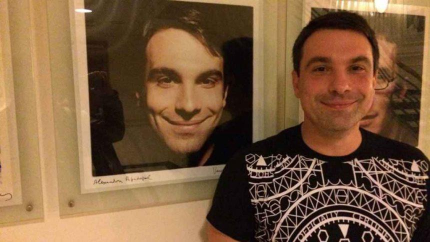Un actor celebru i-a suflat soția unui fost candidat la Primăria Bistrița