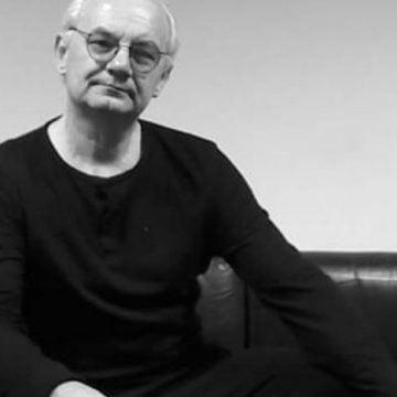 """OAMENI din Bistriţa-Năsăud: Călin Hanţiu, unul dintre marii balerini ai României, despre copilăria la Năsăud. """"Trebuie să pictezi cu corpul tău emoţiile"""""""