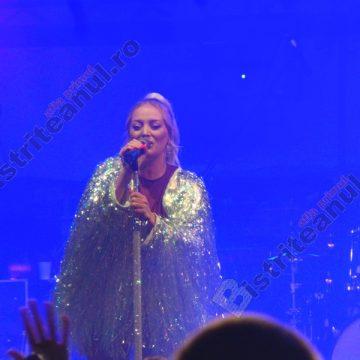 După ce s-a dezlănţuit în faţa a mii de oameni, anul trecut, la Bistriţa – Delia vine să cânte şi la Târlişua, în Dealul Şpanului!