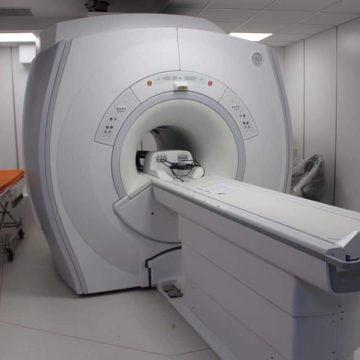 Investigații RMN gratuite la Spitalul Județean de Urgență Bistrița