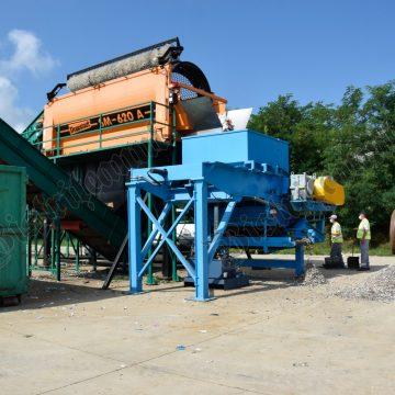 Gunoaiele bistrițenilor vor ajunge la fabricile de ciment!