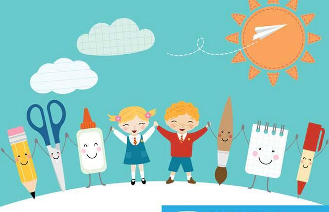 CAMPANIE: Ajută un copil să meargă la școală