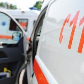 GRAV accident în Satu Nou: Copil în comă după ce a fost lovit de mașină