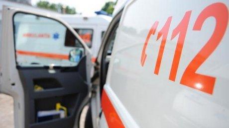 Încă un cadru medical de la Serviciul de Ambulanță Județean, infectat cu COVID-19