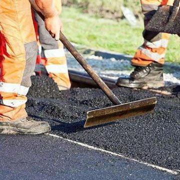 Încă cinci străzi se asfaltează începând de mâine! Ce sunt rugați bistrițenii: