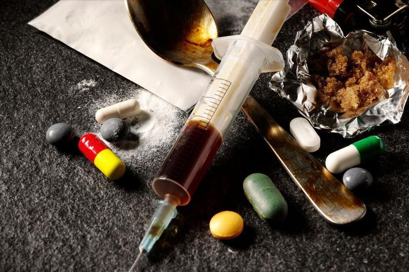 Cum pune Norvegia umărul la lupta împotriva consumului de droguri de la noi din județ:
