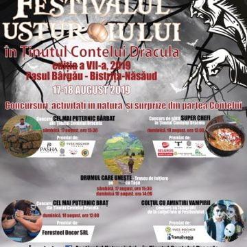 Festivalul Usturoiului începe sâmbătă! VEZI care este programul pe ore: