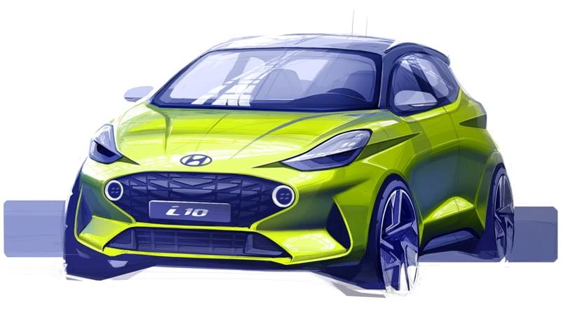 Hyundai, la Salonul Internaţional Auto de la Frankfurt 2019