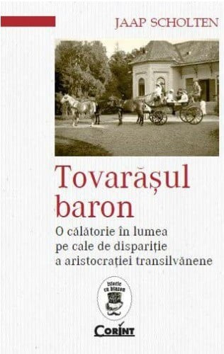 DE CITIT: Tovarășul Baron