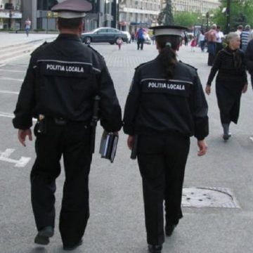 """Câţi poliţişti cu studii superioare avem la Bistriţa? Un răspuns """"interesant şi hazliu"""""""