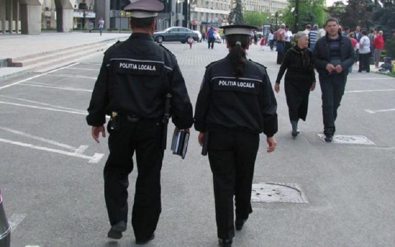 """S-a tăiat în carne vie la Poliția Locală! """"Atacat"""" a fost bugetul pentru salarii"""