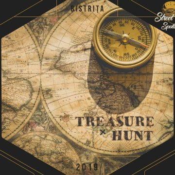 EXTRA: Treasure Hunt cu premii deosebite şi o bătaie cu apă de toată frumuseţea…!