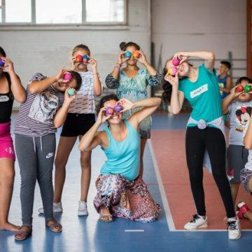 Buletin de Telciu: O fantastică platformă rurală de educație prin cultură…!