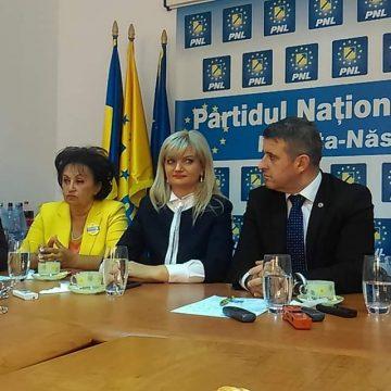 VIDEO: Liberalii raportează – Peste 40.000 de bistrițeni au semnat pentru Iohannis