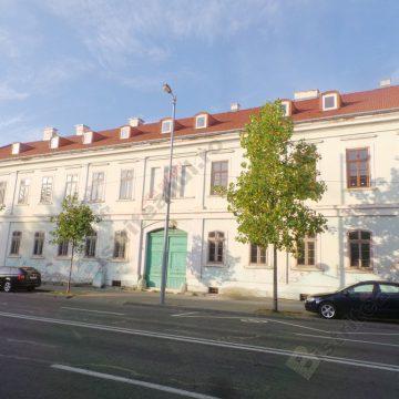 VIDEO:  Primul liceu ortodox privat prinde contur la Bistriţa…!