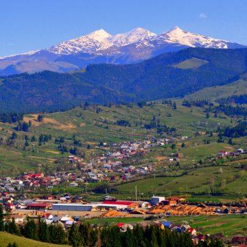 VIDEO – Record: Într-o localitate din Bistrița-Năsăud impozitele nu s-au majorat de 22 de ani