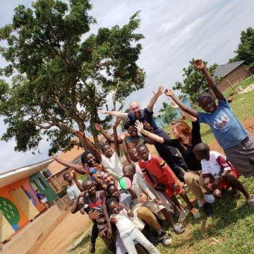 """OAMENI din BN. Mihaela Vancea, despre o experienţă cutremurătoare, în Uganda: """"Am simțit că orice e posibil"""""""