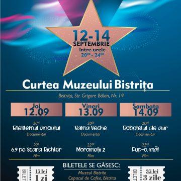 CONCURS: Ana Events & Bistriţeanul.ro vă oferă 10 abonamente la Seara filmului Românesc!