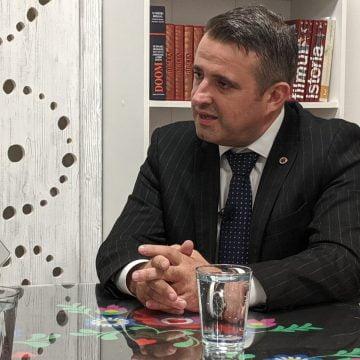 Ioan Turc: DA! Vreau să candidez la Primăria Bistrița, din partea PNL!
