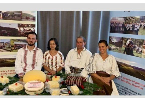 INEDIT: Cooperativa din Sîngeorz are 6 noi produse montane ATESTATE!