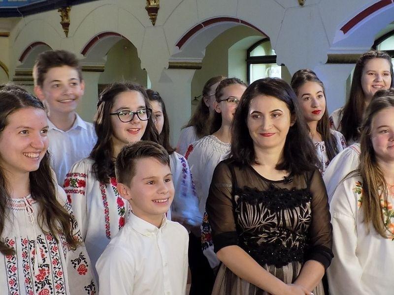 Un nou director, la Şcoala Populară de Arte din Bistriţa!