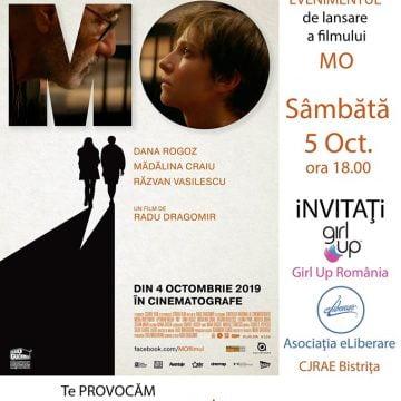 Un film și o discuție deschisă despre abuzul de putere și hărțuirea sexuală! Sâmbătă, la Cinematograf Dacia!