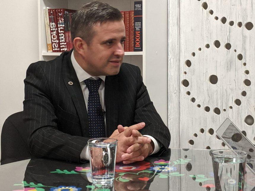 Ioan Turc: Administrația PSD a transformat Parcul Industrial în pistă de carturi!