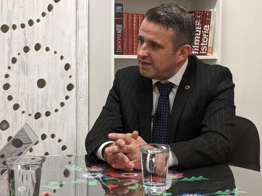 S-a decis: Ioan Turc – candidatul PNL pentru Primăria Bistrița