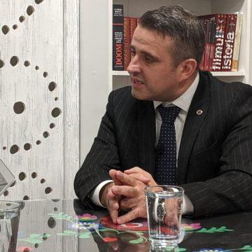 Ioan Turc: Împreună putem trimite PSD să se reformeze în liniște! Cer liberalilor mobilizare totală!